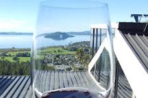 Volcanic Hills Winery, Rotorua, New Zealand
