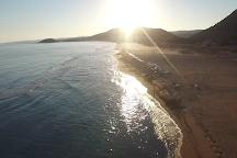 Golden Beach, Dipkarpaz, Cyprus