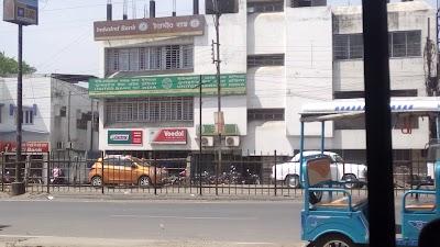 NPA Shivram Pally