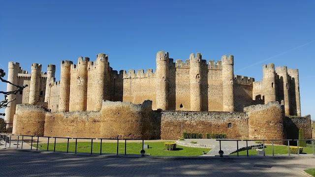 Castillo Coyanza