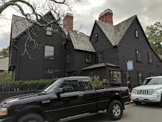 Castle Island boston USA