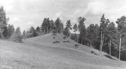 Kulionių piliakalnis