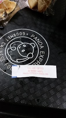 Panda Express chicago USA