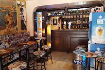 Ritim Pub, Istanbul, Turkey