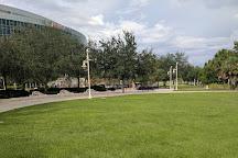 Cotanchobee Fort Brooke Park, Tampa, United States