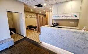 Healing Hands Chiropractic Singapore - Bedok