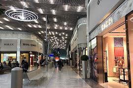 Аэропорт  Paris CDG CDG