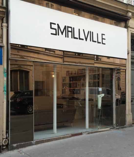 Smallville Records