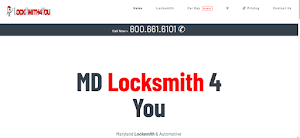 MD Locksmith 4 You