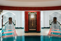 Talise Spa at Burj Al Arab Jumeirah, Dubai, United Arab Emirates