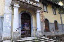 Chiesa dei Santi Roberto e Biagio, Camigliatello Silano, Italy
