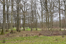 Golf des Yvelines, La Queue-les-Yvelines, France