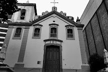 Our Lady of Rosario church, Florianopolis, Brazil