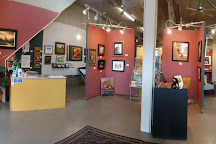 The PAPA Gallery, Paducah, United States