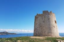 Torre di Capo Malfatano, Teulada, Italy