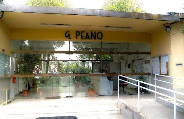 IISS Peano