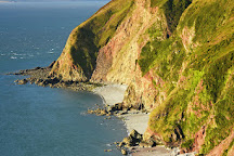 Valley of the Rocks, Lynmouth, United Kingdom