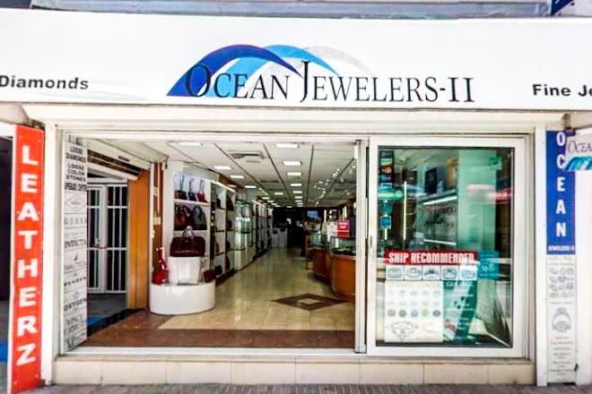 Ocean Jewelers II, Philipsburg, St. Maarten-St. Martin