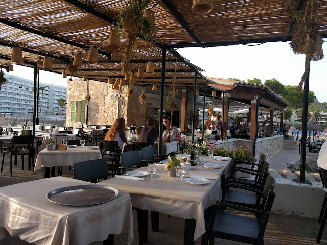 Restaurante Illeta