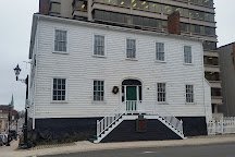 Loyalist House, Saint John, Canada