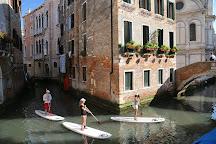 Sup In Venice, Venice, Italy