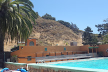 Avila Hot Springs, Avila Beach, United States