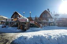 Georg's Ski Shop, Brian Head, United States