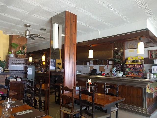 Restaurant Ticu