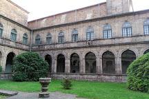 Museo do Pobo Galego, Santiago de Compostela, Spain