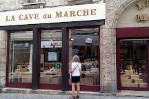 La Cave Du Marche, Chartres, France