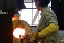 Weston Glass Studio, Berea, United States