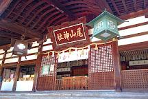 Oyama Shrine, Kanazawa, Japan