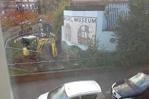 Brunel Museum, London, United Kingdom