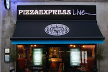 Pizza Express Live Holborn, London, United Kingdom