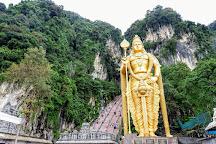 Batu Caves, Batu Caves, Malaysia