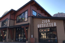 Zion Outfitter, Springdale, United States