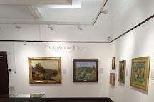 Kirkcaldy Galleries, Kirkcaldy, United Kingdom