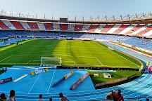 Estadio Metropolitano Roberto Melendez, Barranquilla, Colombia