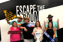 Escape The Room, The Woodlands, United States