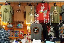 Happy Hippie Lane, Gatlinburg, United States