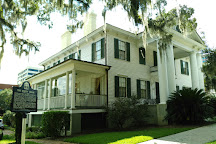 Knott House Museum, Tallahassee, United States