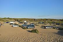 Formby Beach, Formby, United Kingdom