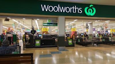 Woolworths Rockdale