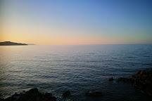 Agii Apostoli Beach, Agii Apostoli, Greece