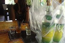 Magic Alambic Rum Distillery, Ko Samui, Thailand
