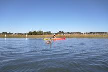 Coastal Expeditions, Charleston, United States