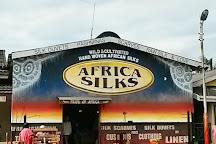 Africa Silks, Graskop, South Africa