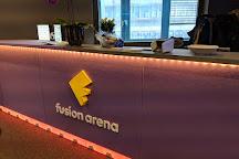Fusion Arena Virtual Reality Center, Zurich, Switzerland