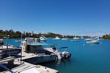 BDA Watersports, Sandys Parish, Bermuda