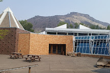 The Museum at Warm Springs, Warm Springs, United States